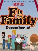 F is for Family- Seriesaddict